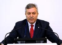 İSO 17. Grup Temel Kimya Sanayi Meslek Komitesi Başkanı Haluk Erceber