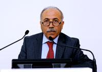 Bilim, Sanayi ve Teknoloji Bakanlığı,Sanayi Genel Müdürlüğü,Kimya Sanayi Şube Müdürü Orhan Çetinkaya