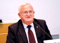 Türkiye Kimya Sanayicileri Derneği Yönetim Kurulu Başkanı Timur Erk