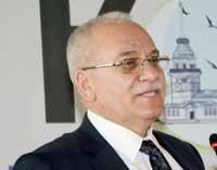 İTO Başkan Yardımcısı<br />İsrafil Kuralay