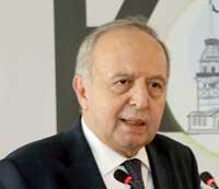TİM Başkan Vekili<br />Mustafa Çıkrıkçıoğlu