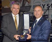 Konfeksiyon Yan Sanayicileri Derneği 20. Yılını Cemile Sultan Korusu'nda Kutladı
