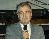 Hazır Giyim Federasyonu Başkanı Hüseyin Öztürk