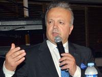 İTHİB Başkanı ve İSO Meclis Başkan Yardımcısı İsmail Gülle
