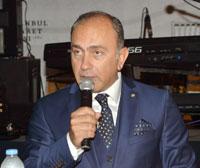 KYSD Başkanı Osman Ege