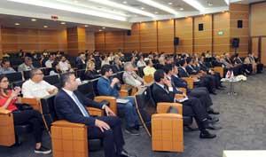 İSO'nun Düzenlediği Ülke Gününde, G. Kore'deki İş Fırsatları Anlatıldı 04