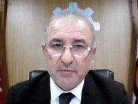 İSO Yönetim Kurulu Üyesi Cemal Keleş