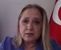 Kosova İstanbul Başkonsolosu Suzan Novoberdaliu