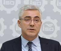 Kuzey Makedonya'nın İstanbul Başkonsolosu Aktan Ago