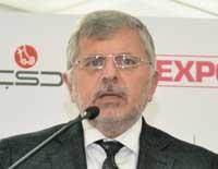 İTO Başkan Yardımcısı Dursun Topçu