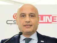 İHKİB Başkanı Mustafa Gültepe