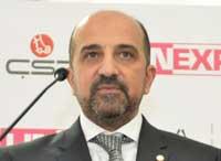 Türkiye İç Giyim Sanayicileri Derneği Başkanı Mustafa Nazik