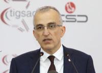 İSO Başkan Yardımcısı ve TİGSAD Başkanı İrfan Özhamaratlı