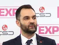 ÇSD Başkan Yardımcısı Ender Doğan