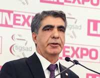TİGSAD Başkanı Osman Alyüz