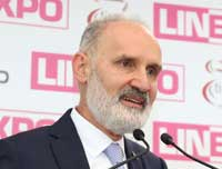 İTO Meclis Başkanı Şekip Ağdaviç