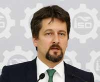 Macaristan'ın Ankara Büyükelçisi Viktor Matis