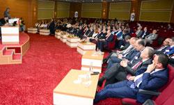 İstanbul Sanayi Odası Meclis Üyeleri, Malatyalı İş Adamları Tarafından Çok Sıcak Karşılandı 03