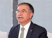 Milli Eğitim Bakanı Dr. İsmet Yılmaz