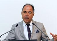Sabancı University Faculty Member and Istanbul Policies Center Director Prof. Dr. Fuat Keyman
