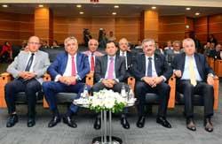 """İSO'nun Ağustos Meclisi'nde """"Teknoloji ve Yeni Sanayileşme Perspektifi"""" Konuşuldu 03"""