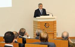 İSO Başkanı Bahçıvan:Türkiye'nin Büyümesindeki Aslan Payı Sanayinin02