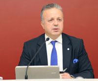 İSO Başkanı Bahçıvan:Türkiye'nin Büyümesindeki Aslan Payı Sanayinin03