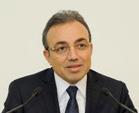 KGF Genel Müdürü İsmet Gergerli