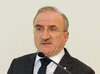 İSO 2016 bütçe gerçekleşmeleri İSO Yönetim Kurulu Sayman Üyesi Sadık Ayhan Saruhan