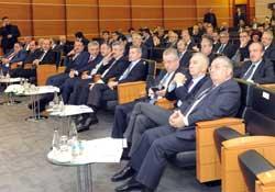 İSO'nun Aralık Meclisi'nde Çevre ve Şehircilik Bakanı Özhaseki Konuk Oldu 03