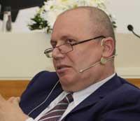 Abdurrahman Yıldırım, the author of haberturk.com