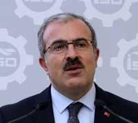 Kütahya Valisi Dr. Ömer Toraman