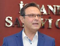 Aile Şirketi Yönetimi Ltd. Yönetim Kurulu Başkanı Dr. Haluk Alacaklıoğlu