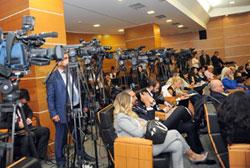 Merkez Bankası Başkanı Murat Çetinkaya Reel Sektörle İlk kez İSO Meclisi'nde Buluştu 03