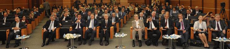 Bakan Zeybekci'nin Konuk Olduğu Meclis Toplantısında Üretim Ekonomisi Konuşuldu 05