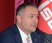İSO Meclis Başkan Yardımcısı Serdar Urfalılar
