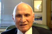 İSO Meclis Başkan Yardımcısı Ayhan Yavrucu