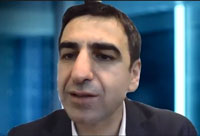 Sercan Bahadır, E&Y, Partner (Tax Department) - Customs and Foreign Trade Services Leader