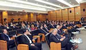 Bakan Müezzinoğlu: Şeffaf ve Güvenilir Bir Kıdem Tazminatı Fonu Hayata Geçirilecek 01