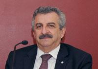İSO Meclis Başkan Yardımcısı Hasan Büyükdede