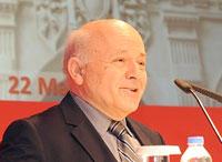 Türkiye Teknoloji Geliştirme VakfıBaşkanı Cengiz Ultav