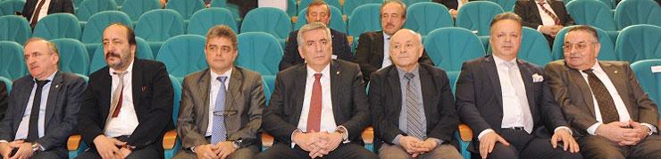 """İSO Mart Ayı Meclisi'nde """"4'üncü Sanayi Devrimi ve Akıllı Fabrikalar"""" Konuşuldu 02"""