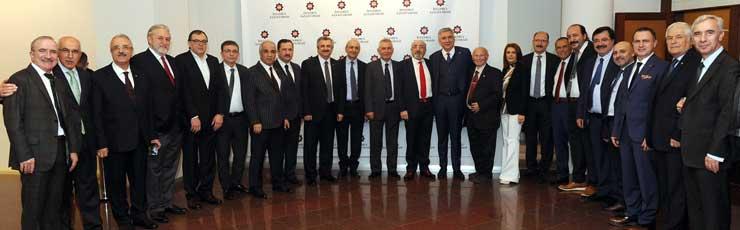 İSO Meclisi'nin Mart Ayı Toplantısında Yönetimin 5 Yıllık Faaliyetleri Değerlendirildi 02