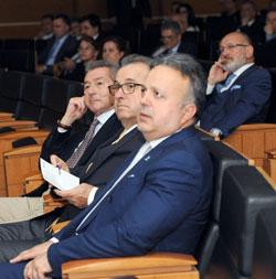 Bahçıvan, 'Yeni Türkiye' İçin Bodur'un 'Çan Modeli'ni Önerdi 02