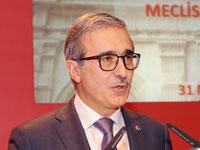 Savunma Sanayi Müsteşarı Prof. Dr. İsmail Demir