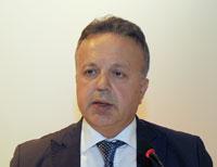 İSO Meclis Başkan Yardımıcısı İsmail Gülle