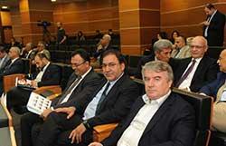 İSO Meclisi, Kurulması Düşünülen Meclis Çalışma Gruplarını Görüştü 04