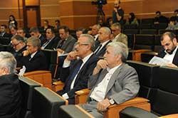 İSO Meclisi, Kurulması Düşünülen Meclis Çalışma Gruplarını Görüştü 05