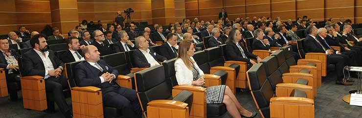 İSO Meclisi, Kurulması Düşünülen Meclis Çalışma Gruplarını Görüştü 06