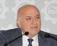 Mersin TSO Başkanı Ayhan Kızıltan